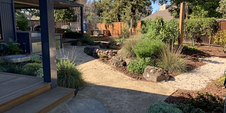 Fire-resilient Landscapes: Creating Beautiful Gardens for Defensible Space tickets