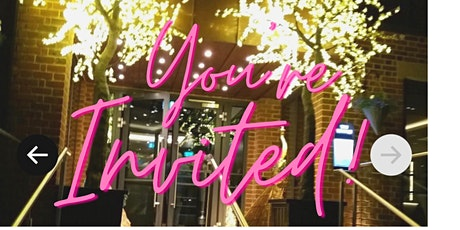 """""""Empowering Women Networking & Christmas Shopping"""" tickets"""