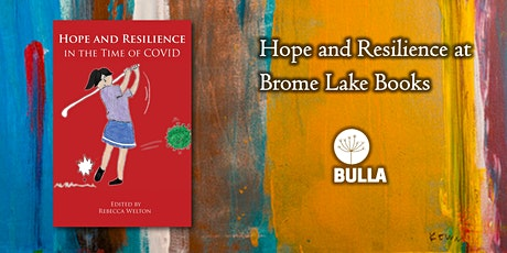 Hope and Resilience at Brome Lake Books tickets