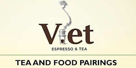 October Vietnamese Tea & Food Pairing Box tickets