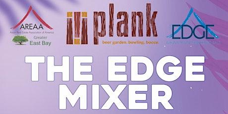 theEdge Mixer tickets