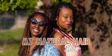 My Natural Hair Show 2021 tickets