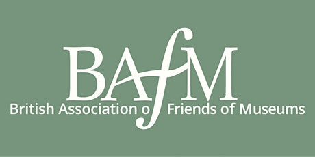 Welcome event for new and prospective BAFM members tickets