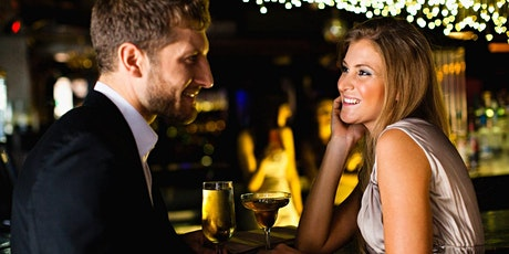 Speed Dating 25-40y tickets