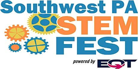 Southwest PA STEM Fest tickets