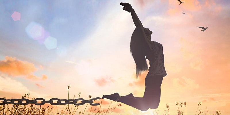 Breaking Free: Reclaim Your Independence After An Abusive Relationship