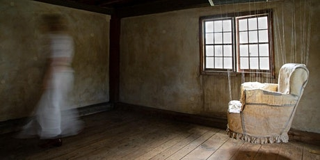 Love's Labors: An Installation by Leslie Lyman at the White-Ellery House tickets