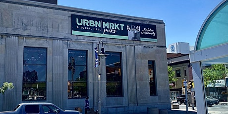 Urban Market Picks Cooking Class with Chef Alex Page tickets