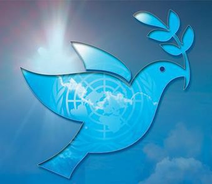 Rotary Mississauga - CC Marks the International Day of Peace image