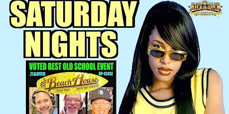 DECADES  OLD SCHOOL PARTY (70S 80S & 90S) tickets
