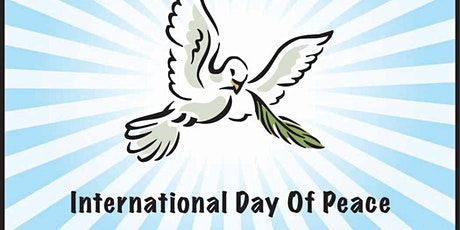 Rotary Mississauga - CC Marks the International Day of Peace tickets
