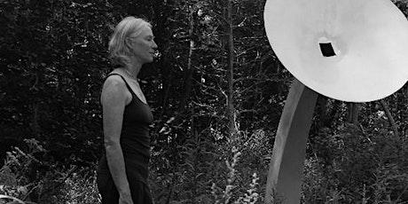 Heart in the Haystack: a community installation with Kim Radochia tickets