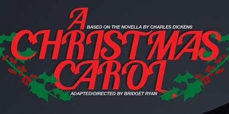 A CHRISTMAS CAROL (2021) tickets
