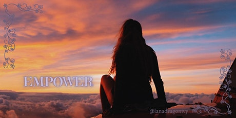 Empowering Ourselves: A Fundamental Practice for Women tickets