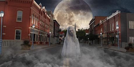 Baldwinsville Ghost Walk 2021 tickets