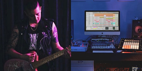 Introduction to Ableton Live & Electronic Music tickets
