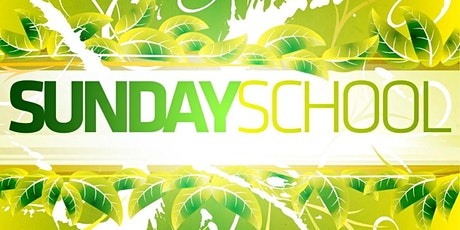 ICLP Sunday School tickets