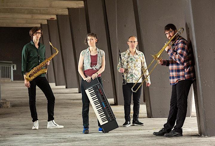 Brian Shapiro Band - Day Three image