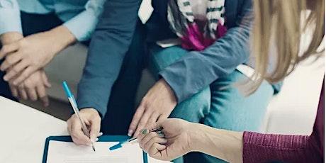 Return Women to...Banking, Insurance, FinTECH & Law tickets