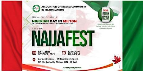 Naija Fest tickets