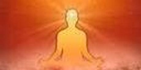 [Online] World Peace Meditation Hour tickets