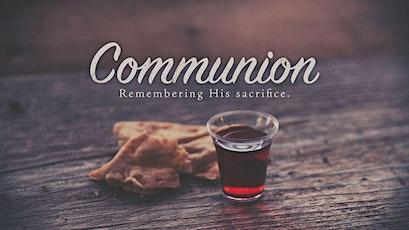 Sunday Gathered Worship at St Andrew's Presb Church, Bangor - 19 Sept 2021 tickets