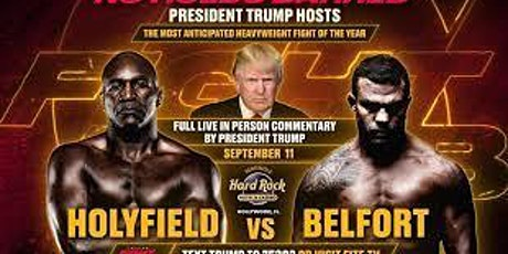 StREAMS@>!Holyfield v Belfort LIVE ON fRee 2021 tickets
