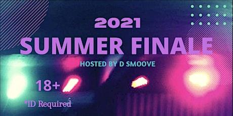 2021 SUMMER FINALE tickets