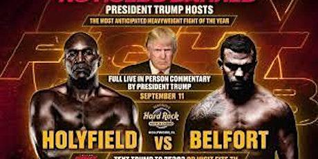 StREAMS@>!Evander Holyfield v Vitor Belfort LIVE ON fRee 2021 tickets