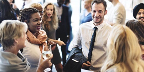 September North Jersey Professionals Monthly Mixer tickets
