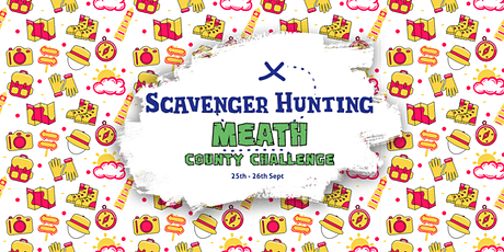 Scavenger Hunting: Meath (County Challenge) tickets