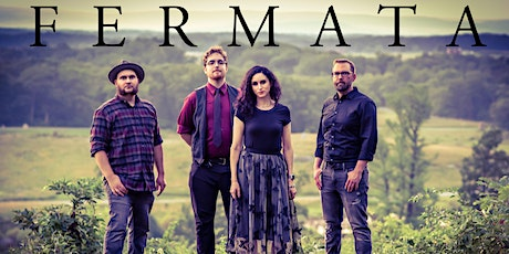 FERMATA- live at The Howard County Historical Society Museum tickets