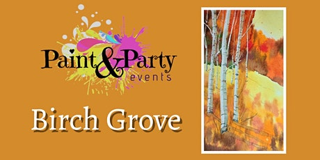 Birch Grove tickets