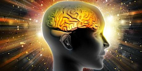 A Mental Health Protective Shield - NVC & Neuroscience tickets