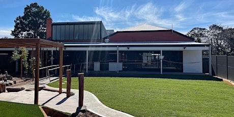 2021 Northwest Montessori Brunswick Campus Tour Waitlist tickets