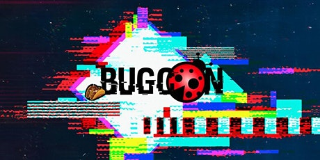 BugCON Security Conference 2021 ingressos