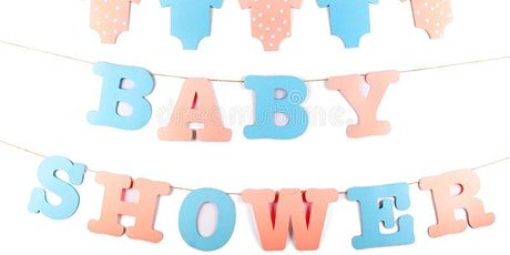 DIALLO's BABY SHOWER tickets