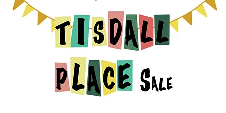 Tisdall Place Street Sale tickets