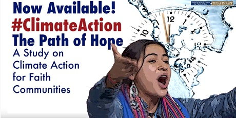 The Path of Hope: A Study on Climate Action for Faith Communities tickets
