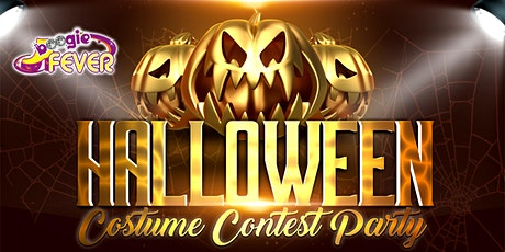 Halloween Party at Boogie Fever   Ferndale tickets