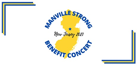 Manville Strong Benefit Concert tickets