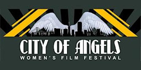 CITY OF ANGELS WOMEN'S FILM FESTIVAL tickets