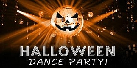 Halloween  Costume  Party Saturdays tickets