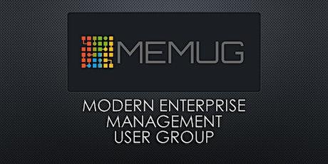 MEMUG September 2021 - Windows 365 vs. Azure Virtual Desktop - Donna Ryan tickets