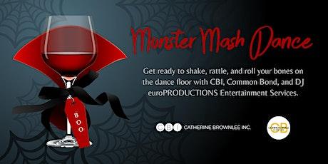 Monster Mash Dance tickets