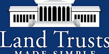 How To Buy Investment Property and Not Be Sued - Land Trust are the Answer tickets