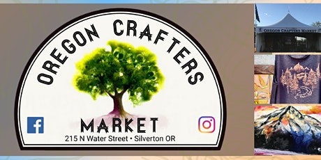 Oregon Crafters Market tickets