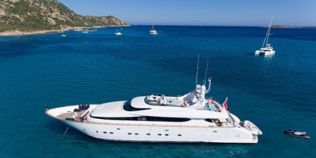 All Chill Yacht Party tickets