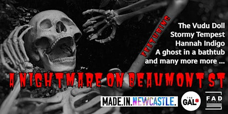 A Nightmare on Beaumont St tickets