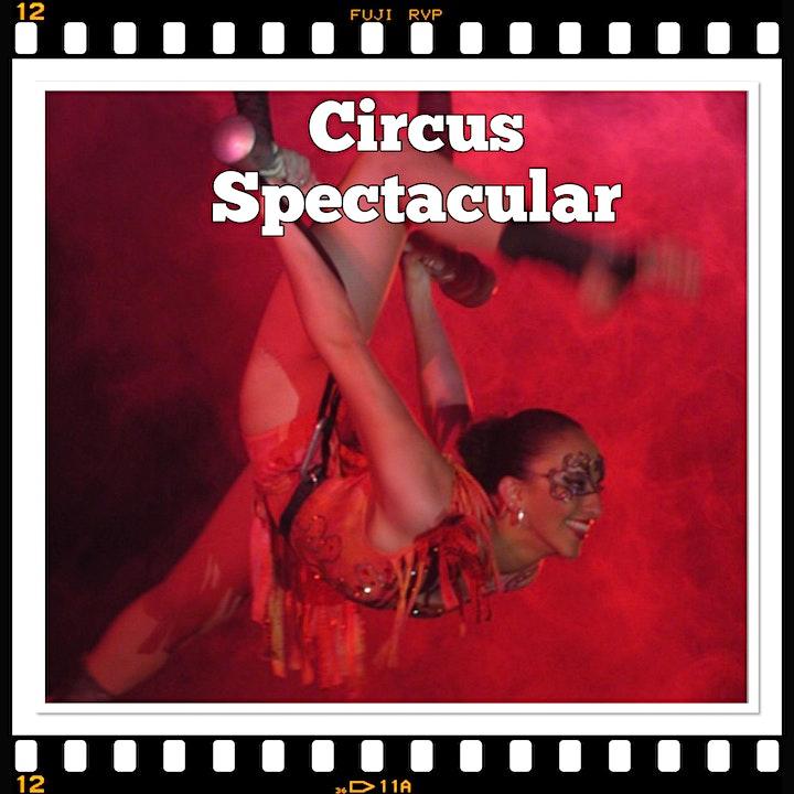 Rocklea Ride Fun Fair Free Circus image